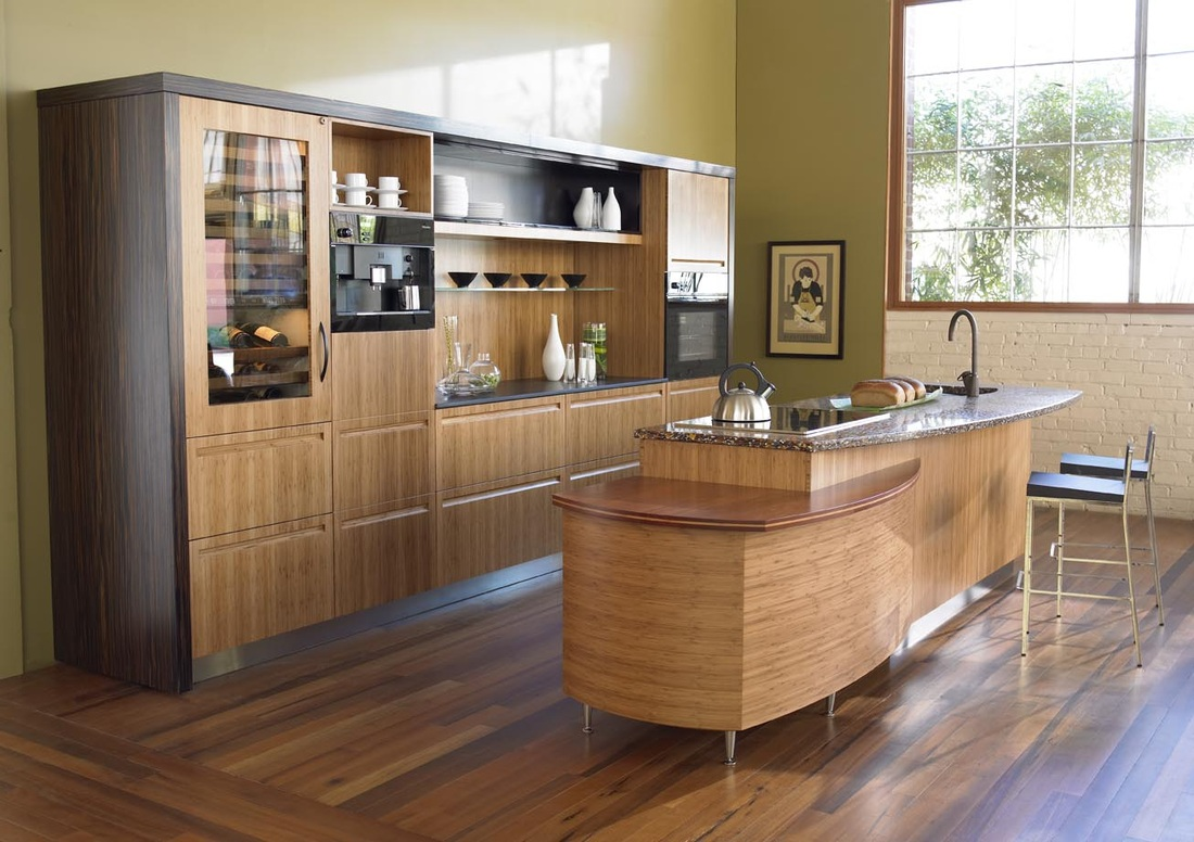 latest restraints which can make your kitchen designs more