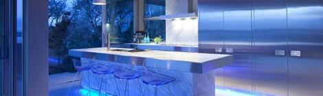 Latest Kitchen Designs